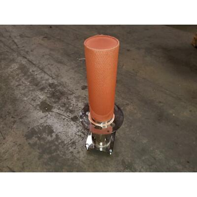 Lochinvar Bnr3713 Burner For Use In The Following Models Pb 502 Pf 502