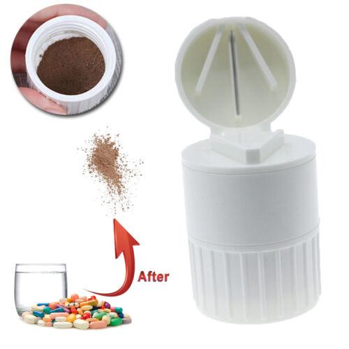 Quality Pill Cutter Powder Crusher Grinder splitter Medicine