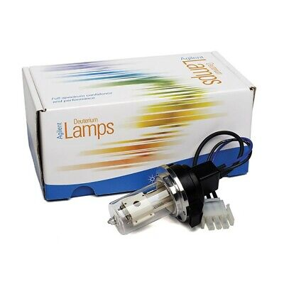 New Agilent Deuterium Lamp For Lc 2140-0813