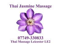 Thai Jasmine Massage ***NEW STAFF*** Thai Massage Leicester LE2