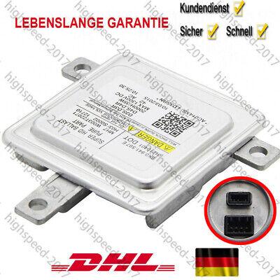 Vorschaltgerät Steuergerät Xenon Scheinwerfer 8K0941597E Für VW AUDI Seat Skoda