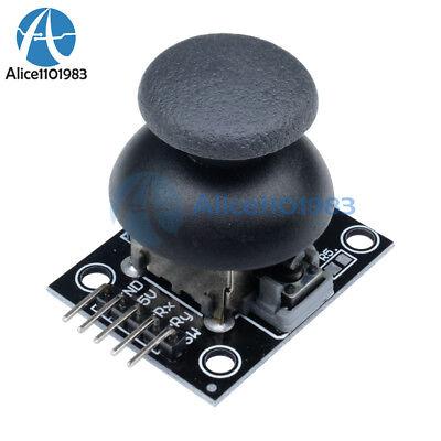 2pcs 5pin Joystick Breakout Module Shield Ps2 Joystick Game Controller Al