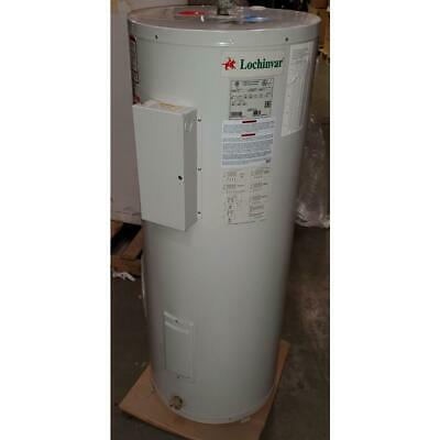 Lochinvar Ett050kd 110 50 Gallon Light Duty Commercial Electric Water Heater