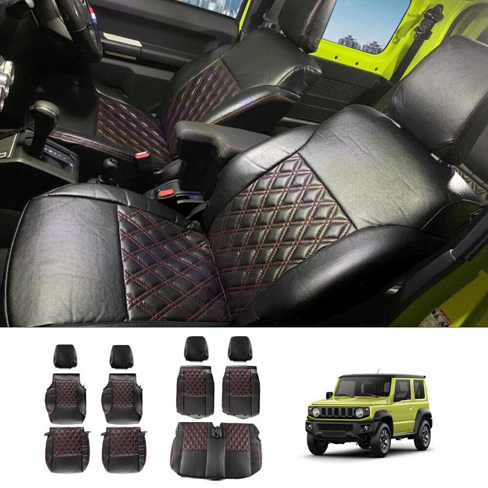 Mode SZ 3 4 Adventure O2 4WD 4X4 Sport 2X Seat Belt Pads Gift Suzuki Jimny JLX