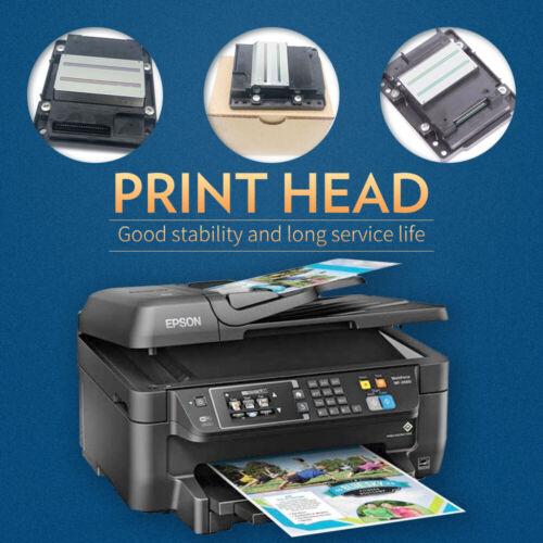 Print Head for Epson WF 3640 7110 7710 7610 3620 7611 7621 7111 Printer Kits