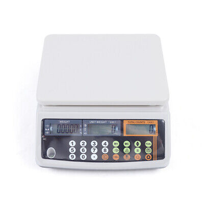 New Precision Digital Table Top Weighing And Counting Scale Weighing Balance Us