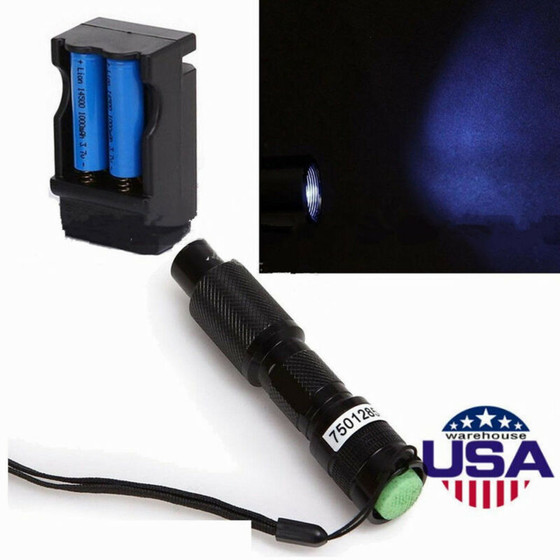 Endoscopy Surgical Handheld LED Cold Light Source 3W-10W for Endoscope + Battery