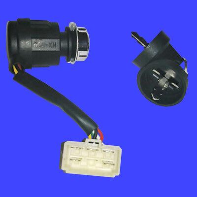 Kipor Kama Ignition Switch For Kaipu Wen Power Champion Cpe Diesel Generator Key
