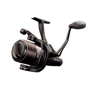 NEW 2014 Model Fox EOS 10000 Baitrunner Carp Fishing Reel - CRL059