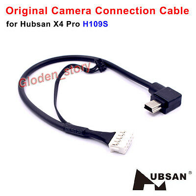 Original Hubsan X4 Pro H109S RC Quadcopter Accessory Camera Connection Cable New