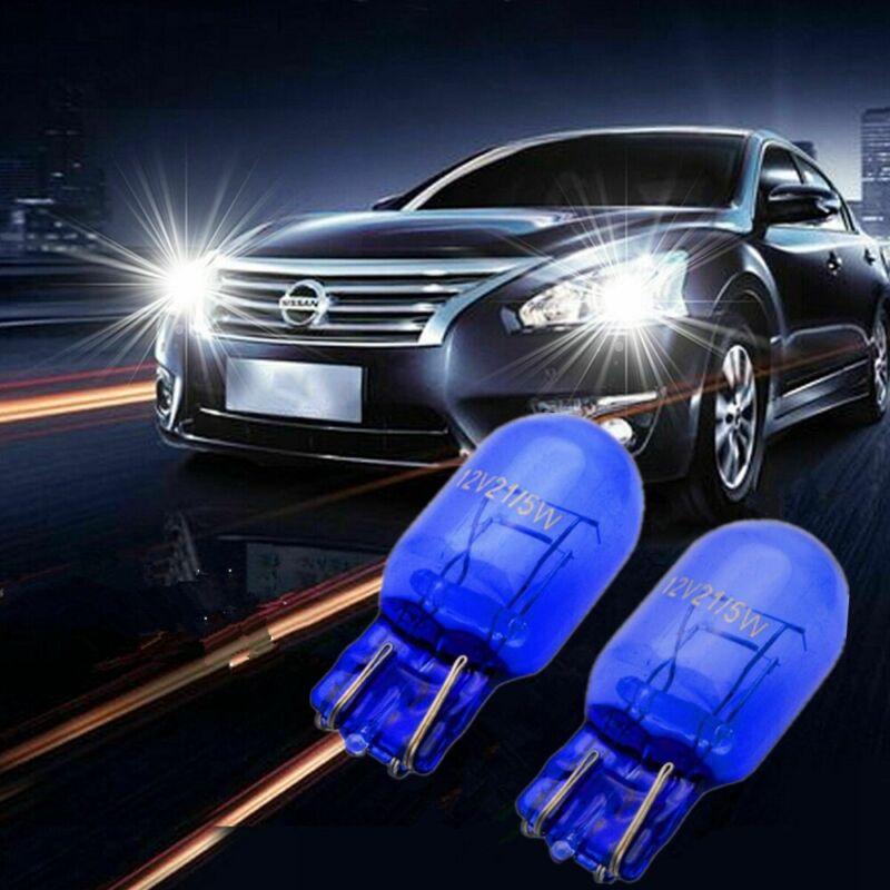 2x W21//5W 7443 T20 Standlicht Xenon Weiß Lampe Glühlampen für Mercedes Viano 639