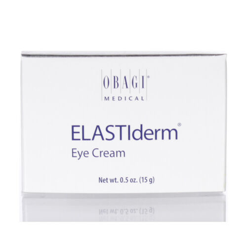Obagi ELASTIderm Eye Cream 0.5oz/15g
