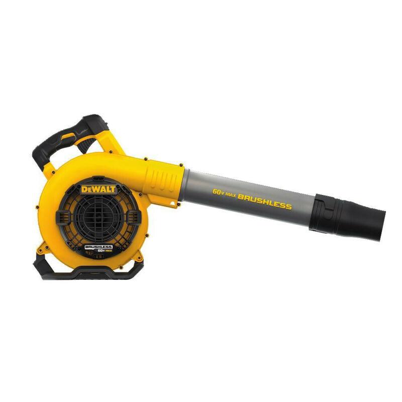 DEWALT FlexVolt 60V MAX Handheld Blower (Tool Only) DCBL770B New