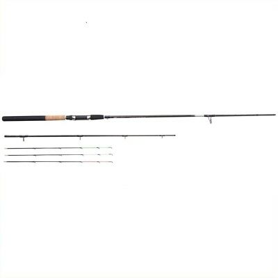 DAM Spezi Stick II Zander 2,70m 20-40g Zanderrute Spinnrute Rute NEW OVP
