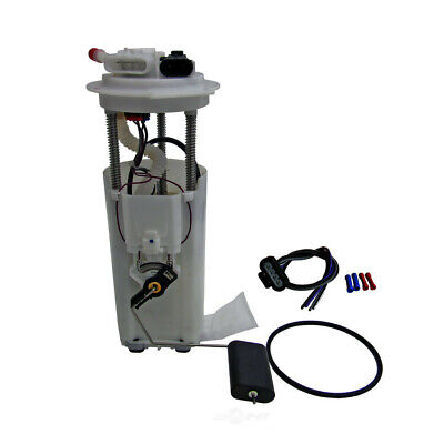 Fuel Pump Module Assembly fits 2002-2005 Pontiac Montana  AUTOBEST