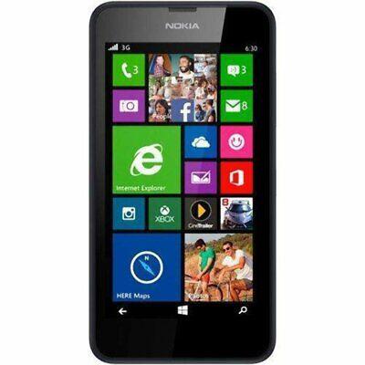 ATT Nokia lumia 635 8GB White Free Shipping