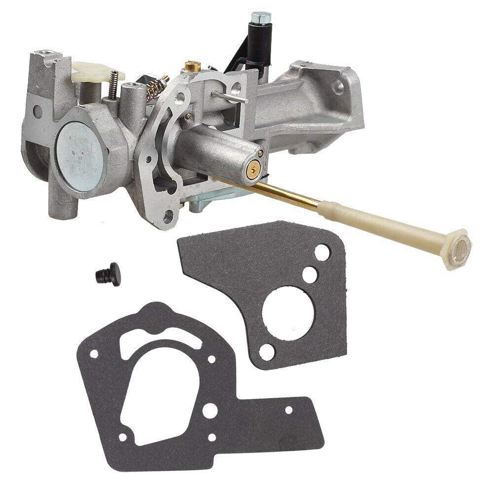 Carburetor For 3-5HP Craftsman Chipper Shredder Lawn Edger B