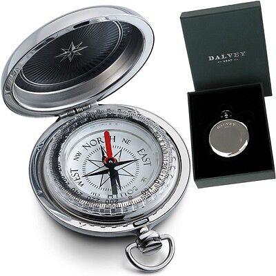 Vintage - Kompass & Geschenk-Box - Sport Compass - NEU (Vintage-kompass)
