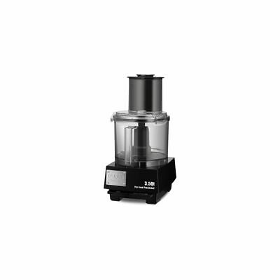3.5 Quart Food Processor 120v Waring Commercial Wfp14s