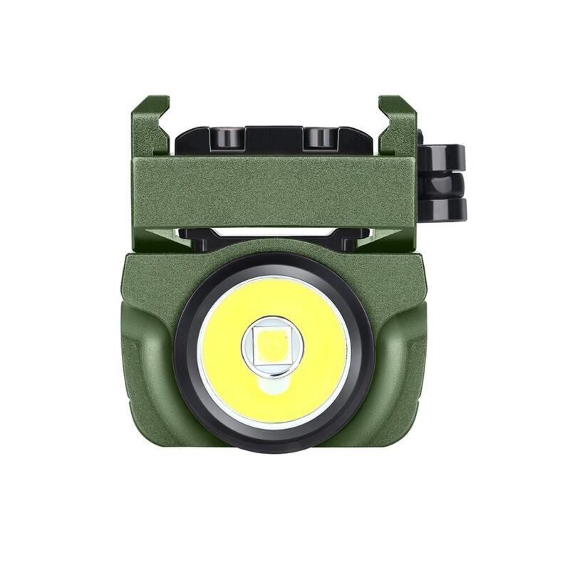Olight PL-Mini 2 Valkyrie Weapon Light OD Green Body 600 Lumens  OLPL2GRN