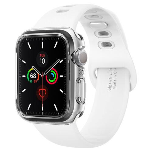 Apple Watch Series 6 5 4 40mm 44mm Case Spigen Ultra Hybrid Protective Cover