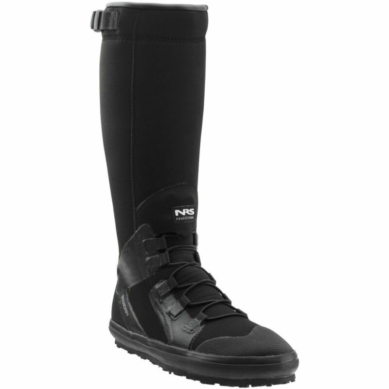 NRS Boundary Boots - Black - 8