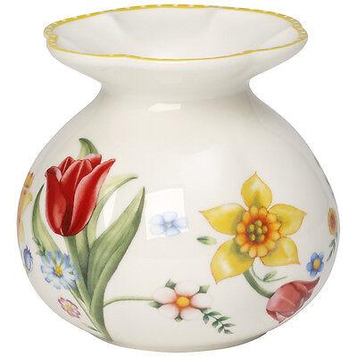 VILLEROY & BOCH Spring Awakening Tischvase Porzellan Blumenvase Dekovase Vase!