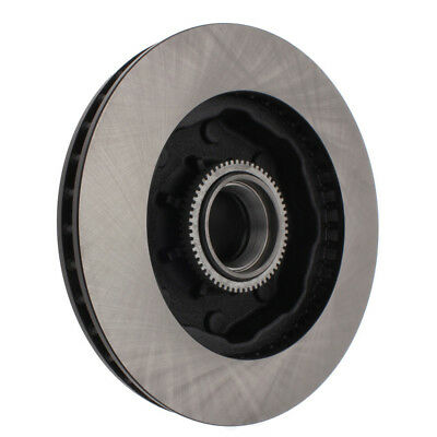 Disc Brake Rotor-Premium Disc - Preferred Front fits 94-99 Dodge Ram 2500