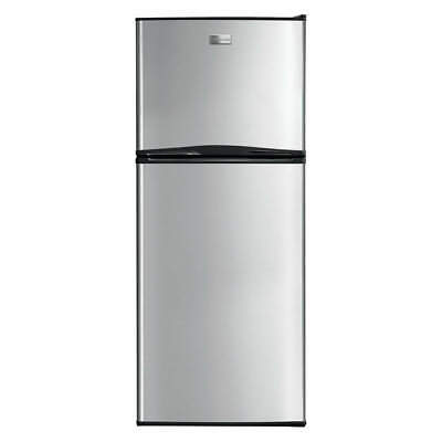 Refrigerator,Top Freezer,11.5 cu. ft.,SS FFET1222UV