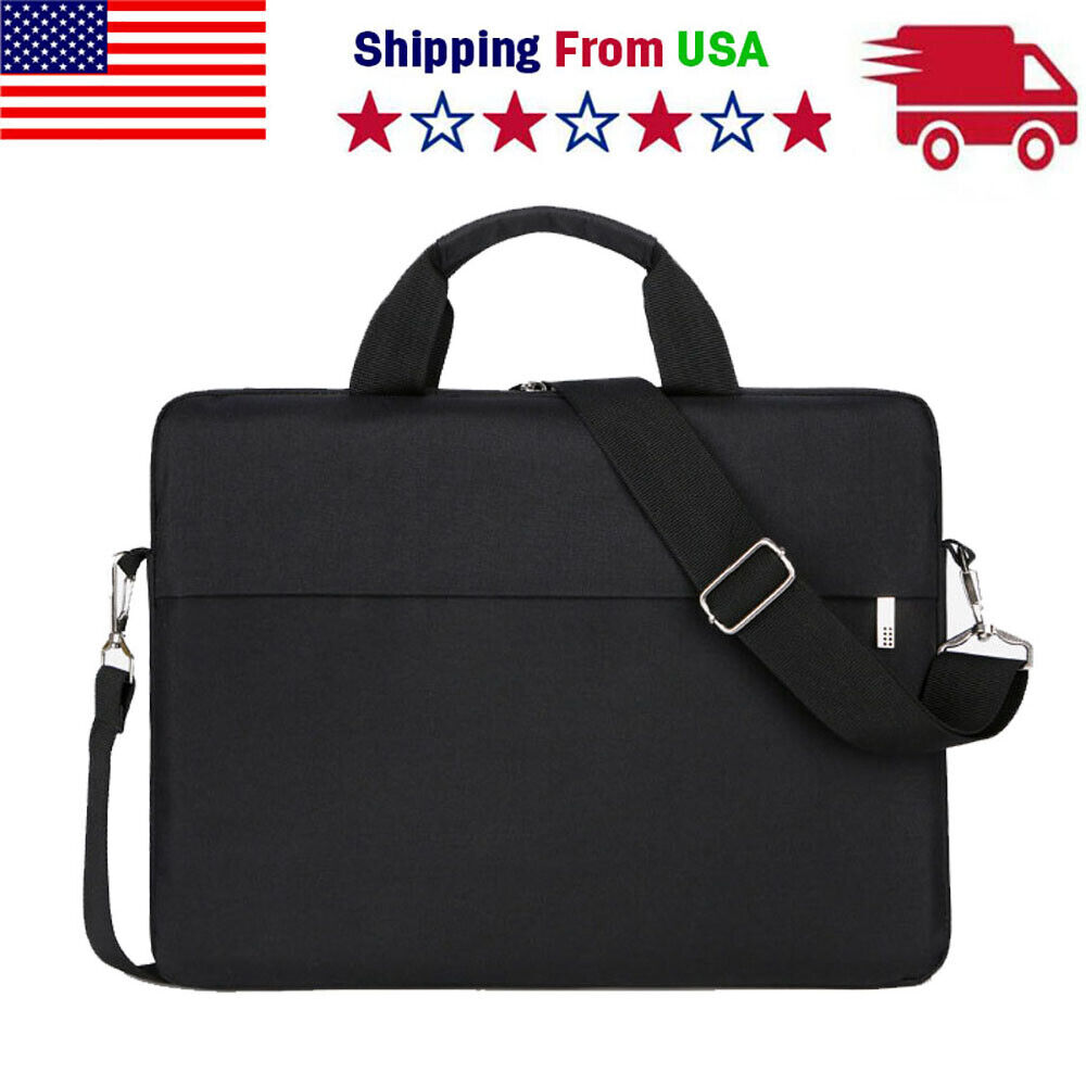 "13"" 14'' 15.6"" Laptop Handbag Sleeve Case Bag Shockproof Wat"