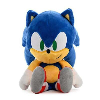 Sonic The Hedgehog Plush 8in Phunny