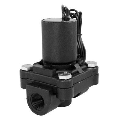 38 12v Dc Plastic Electric Solenoid Valve Potable Water 12 Volt Dc