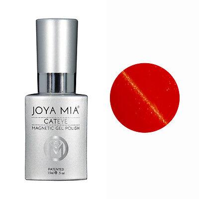 Joya Mia Cat Eye Magnetic Gel Polish Soak Off Gel Color - CE-43 Limited Edition!