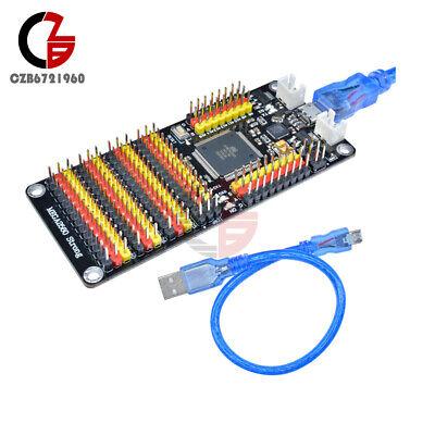 Dm Strong Atmega16u2 Atmega2560 Micro-controller R3 Development Board With Cable