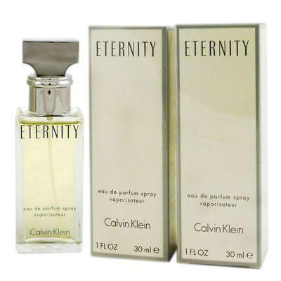 Calvin Klein Eternity 2 x 30 ml Eau de Parfum EDP Set ()