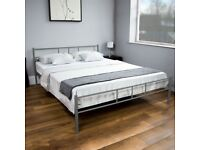 Double bed frame brand new - free postage uk