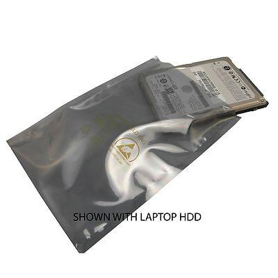 100 x SHL Antistatic Metallic Shielding ESD bag 4 x 6 inch (10 x 15.5 cm)