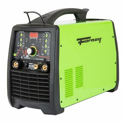 Forney 325 Acdc Tig Welding Machine 50 Amp 220 Volt Machine Only