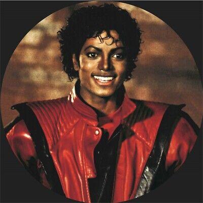 Michael Jackson Thriller Part 1 Disco Vinile Vinyl 12