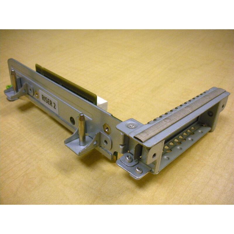 Sun 371-3766 X8 Pci Express Riser-2 For Netra X4250