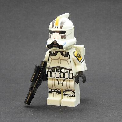 Custom Imperial Jump Trooper Stormtrooper Star Wars minifigures lego bricks