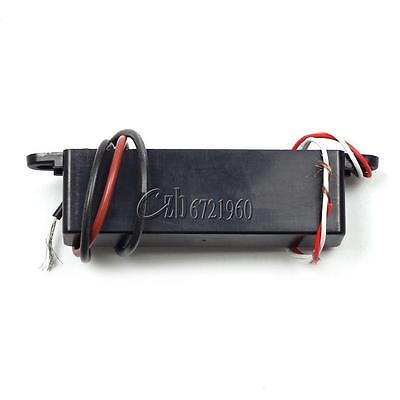 Dc 12v To 20000v High Voltage Electrostatic Sprayer Negative Ion Generator