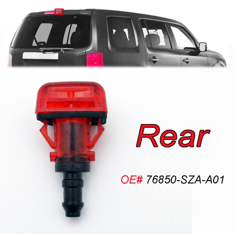 Genuine Honda 76802-SZA-A01 Windshield Washer Nozzle Cap