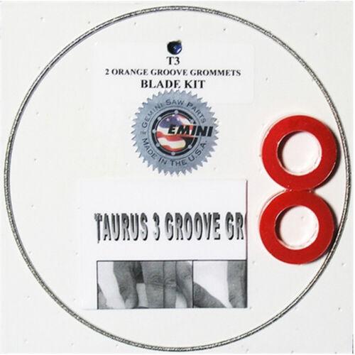 Gemini Taurus 3 Standard Wire Blade