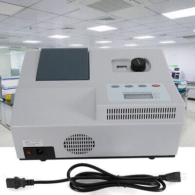 Visible Uv Spectrophotometer 721 Ldc Digital Lab Tungsten Lamp Lab Equipment A