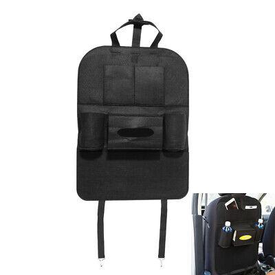 2 X Rücksitztasche Rückenlehnentasche Rückenlehnenschutz Auto Tasche Schutzfolie