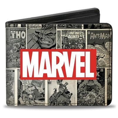 Wallet Marvel Comics Comic Covers MCHG