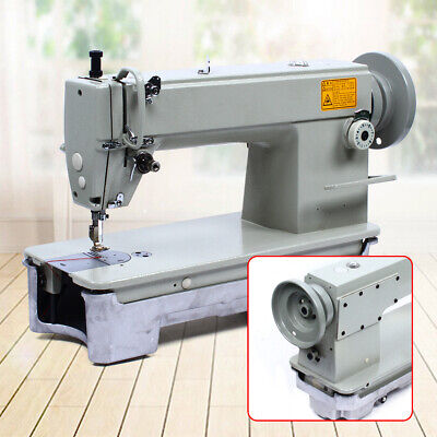 Industrial Shoe Making Sewing Machine Shoes Repair Leather Stiching Equipment Us