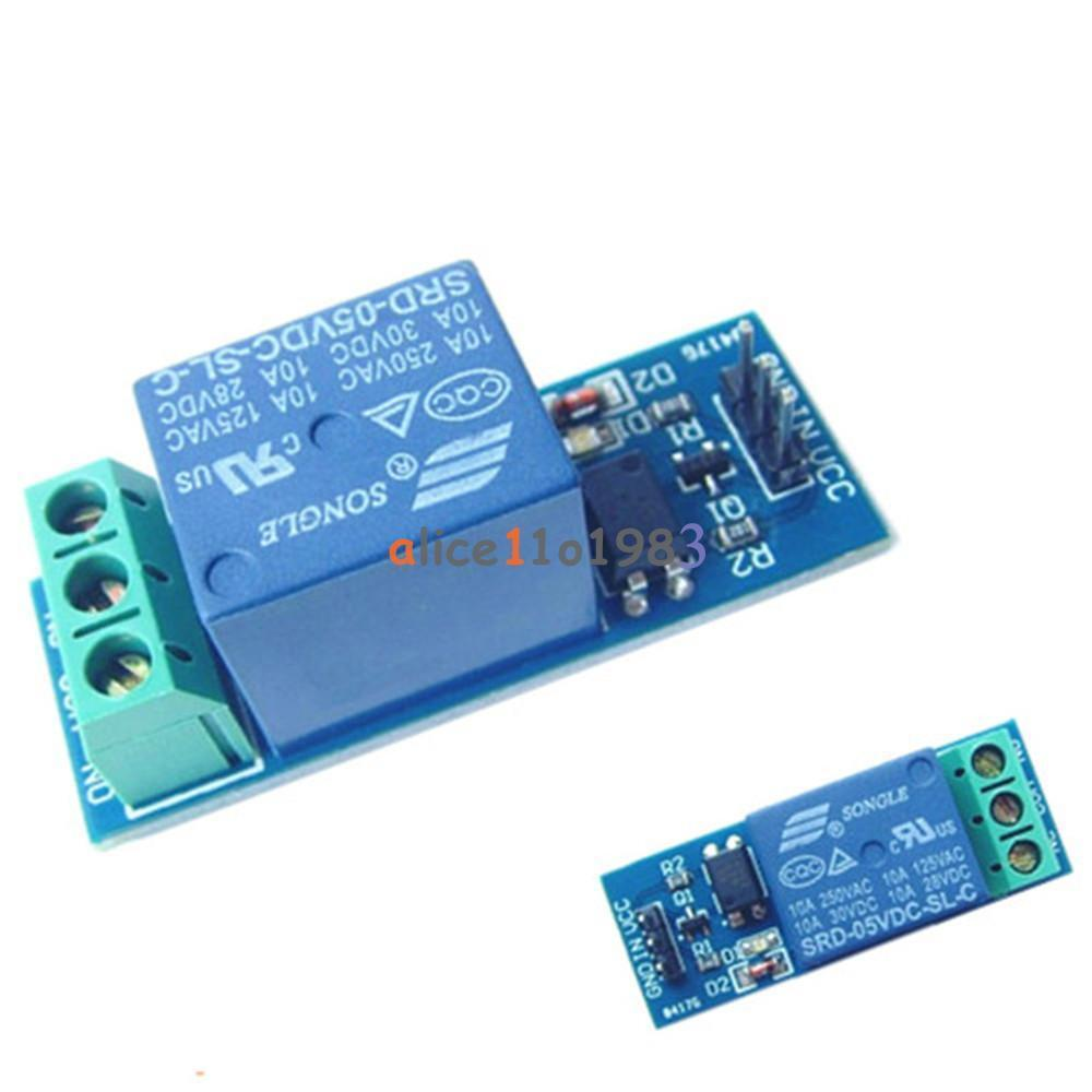 16-Channel 5V Relay Module For PIC ARM AVR DSP Arduino
