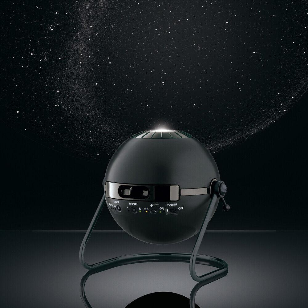 Home Planetarium, Sternenprojektor, LED Sternenhimmel Projektor, Sega Toys